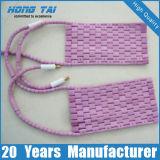 Pfosten-Schweißungs-Wärmebehandlung-flexible keramische Auflage-Heizung