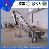 Минирование эффективности Djhigh/пояс металла/вертикальный транспортер для моего/индустрия штуфа/цемента олова угля/утюга