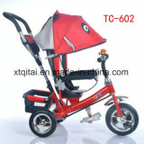 Neuer Dreiradbaby-Buggy des Baby-2017, Baby-Spaziergänger 3 in 1