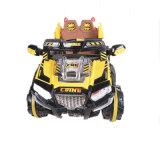 ¡Popular caliente! Refrescar el juguete del coche eléctrico de los cabritos del diseño (OKM-1219)