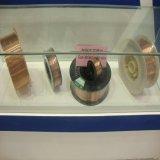 Collegare di saldatura solido di rame della saldatura della bobina 15kg/Er70s-6 Sg2 dei materiali di consumo 1.2mm della saldatura dal fornitore dorato dell'OEM del ponticello