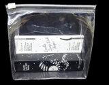 Kosmetische Zak 3sizes van de Ritssluiting van pvc van Wholesales de Eenvoudige Duidelijke