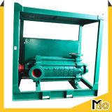 Landwirtschaftliche Bewässerung-zentrifugale horizontale Dieselwasser-Pumpe