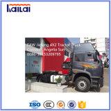 Тележка FAW тележки трактора тележки FAW 4X2 трактора Qingdao Jiefang