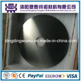 Luoyang Manufacturer Supply More Than 99.95% Pure Molybdenum Sheet per Sapphire Growing Furnace