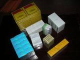 茶または化粧品またはビスケットまたは薬ボックスまたはキャンデーボックスセロハンの上包み機械