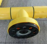 Barra di gru a benna registrabile accessibile dell'acciaio inossidabile di prezzi più bassi