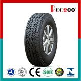 Nuevo neumático de coche sin tubo barato radial del neumático de China
