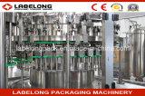 2000bph sprankelend drinkt het Vullen Machine voor de Fabriek van de Drank
