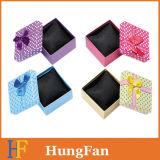 正方形のボール紙の腕時計のための包装のペーパーギフト用の箱