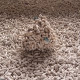 Песок кота бентонита поставкы любимчика OEM/сор кота
