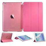 지능적인 케이스 iPad Mini4 PU 가죽 상자를 위해
