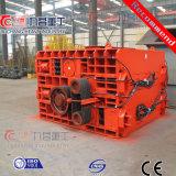 China que esmaga a linha para o triturador de pedra com capacidade 6-50tph