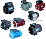 Singolo Phase Capacitor Motors con Ce Approved (YC, YL, YY, MIEI, MC, ml)