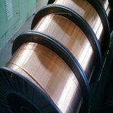 A melhor fábrica Aws Er70s-6 do fio de soldadura da qualidade