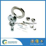 N52 de Magneet van het Neodymium van de Ring