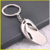 은에 의하여 도금되는 금속 슬리퍼 Keychain