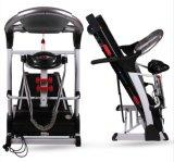 3HP Motorized Home Treadmill (Yijian 8055D)