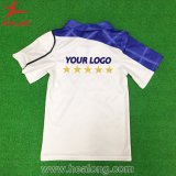 Healong Förderung-volle Farben-Sublimation-Badminton-Uniformen