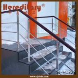 Roestvrij staal Cable Railing voor Staircase (sj-S333)