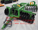 Grade de disco hidráulica dos instrumentos agriculturais para o trator