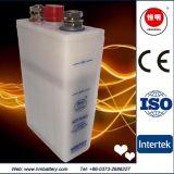 힘 Ni CD 소결된 격판덮개 깊은 주기 재충전 전지를 가동하는 25kw 24V