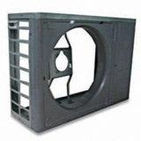 Di alluminio personalizzati OEM l'alloggiamento dell'attrezzo della pressofusione