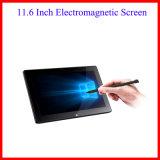 IPS het Scherm PC van de Tablet van 11.6 GPS van de Steun van de Duim Laptop Vensters