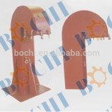Bochi CCS kundenspezifisches Gooseneck-Ventilations-Gefäß