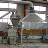 WPC Profile Extrusion Line Machine