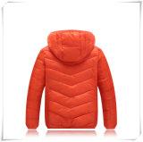Куртка 601 зимы 2016 детей способа изготовленный на заказ тонкая вниз самая лучшая вниз