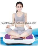 Шальная плита вибрации  Massager пригонки