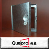 Volet de conduit carré d'OEM de constructeur AP7430