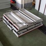 Изготовление Fabrictions металлического листа высокой точности OEM
