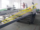 Surtidor profesional de la máquina Sjsz80/156 del tablero de la espuma del PVC