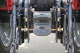 Grande 4 trattore agricolo della rotella 135HP di Waw dalla Cina