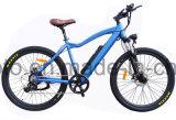 Da montanha gorda da praia do pneu 26inch da bateria bicicleta elétrica escondida