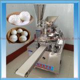 Machine bourrée cuite à la vapeur automatique de pain