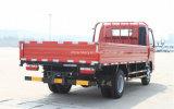 Numéro 1 camion léger de vente chaud de mini camion de cargaison de Dongfeng /Dfm/DFAC/Dfcv Ruiling 4X2 115HP