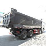 Sinotruk HOWO neue Dieselfahrzeuge 50 Tonne U-Typ Kipper