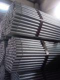 Heißes eingetauchtes galvanisiertes Fluss-Stahl-Rohr
