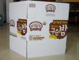 Коробка коробки упаковки цвета коробки подарка гофрированной бумага (D05)