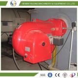 De Vervangstukken van de boiler