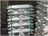 2016 чисто алюминиевых слитков 99.7% от фабрики