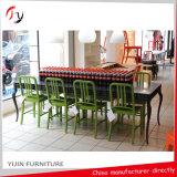 Самомоднейшая напольная гостиница штанги трактира сада обедая стул (NC-01)
