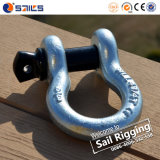 Us Type Bow Shackle Sr-G-209-J
