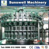 Machine de remplissage carbonatée (DCGF24-24-8) pour l'usine de boisson