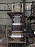 Rotatorios de una sola capa mueren la máquina que sopla Sj-B65 de la película principal del PE