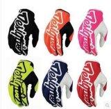 Участвовать в гонке клобук велосипеда перчатки езды перчатки
