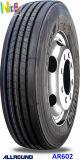 Pneu radial barato do caminhão do pneu do pneumático TBR do barramento (315/80R22.5 12R22.5)